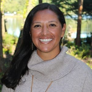 Gina Ramirez, Resident Director/Head Women's Soccer Coach